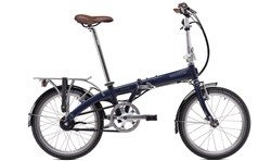 Image of Bickerton Junction 1908 City 2016 Folding Bike