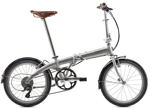 Image of Bickerton Junction 1909 Country 2016 Folding Bike