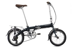 Image of Bickerton Pilot 1406 2016 Folding Bike