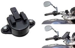 Image of Biologic AMPS Mount Adapter for Bike Mount