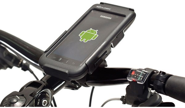Image of Biologic Bike Mount for Android Phone