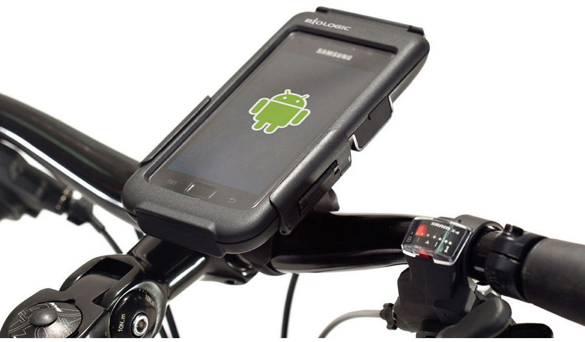 Biologic Bike Mount for Android Phone