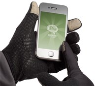Image of Biologic Cipher Cycling Long Finger Gloves