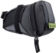 Image of Birzman Roadster I/II Reflective Saddle Bag