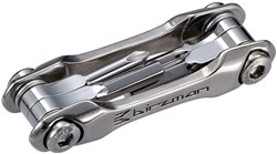 Image of Birzman Stainless Steel 4 Functions Multi Tool