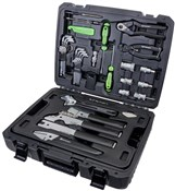 Image of Birzman Studio Tool Box - 37 Pieces