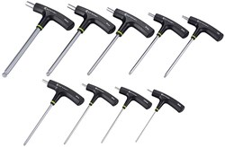 Image of Birzman T-Handle Ball Point Hex Keys