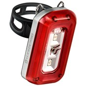 Image of Blackburn Central 20 LED USB Rechargeable Rear Light