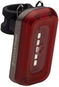 Image of Blackburn Central 50 USB Rechargeable Rear Light