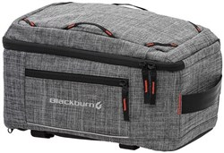 Image of Blackburn Central Trunk Bag