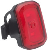 Image of Blackburn Click USB Rechargeable Rear Light