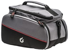 Image of Blackburn Local Trunk Bag