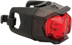Image of Blackburn Mars 2 LED Click Rear Flasher Light