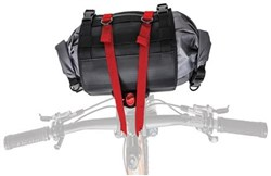 Image of Blackburn Outpost Handlebar Roll With Dry Bag
