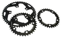 Image of Blackspire Super Pro Compact Road Chainring