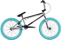 Image of Blank Ammo 2017 BMX Bike