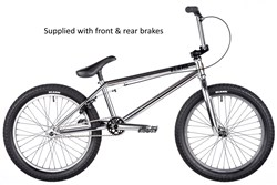Image of Blank Cell 2017 BMX Bike