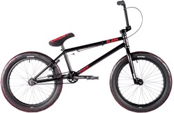 Image of Blank Diablo 2017 BMX Bike