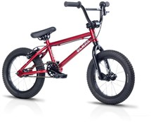 Image of Blank Digit 14w 2016 BMX Bike