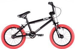 Image of Blank Digit 14w 2017 BMX Bike