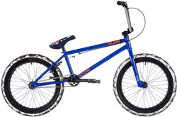 Image of Blank Icon 2017 BMX Bike