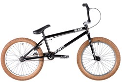 Image of Blank Media 2017 BMX Bike