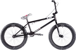 Image of Blank Sabbath 2017 BMX Bike