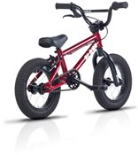 Image of Blank Spark 12w 2016 BMX Bike