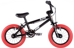 Image of Blank Spark 12w 2017 BMX Bike