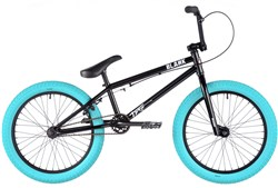 Image of Blank Tyro 2017 BMX Bike