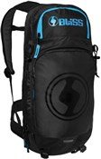 Image of Bliss Protection ARG 1.0 LD 12 Backpack Back Protector