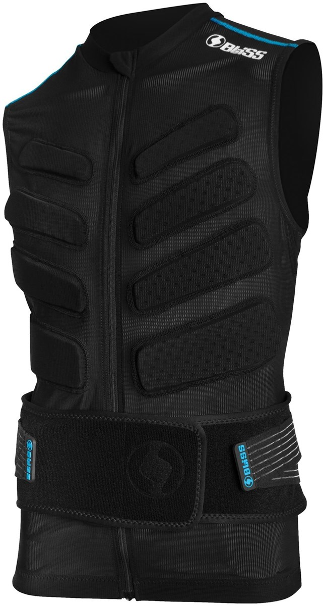 Bliss Protection ARG 1.0 LD Vest Back Protector