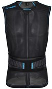 Image of Bliss Protection ARG Minimalist Vest with Back Protector