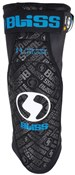 Image of Bliss Protection ARG Vertical Extended Knee Pad