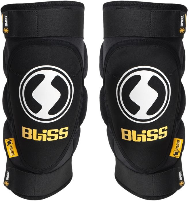 Bliss Protection Basic Knee Pad