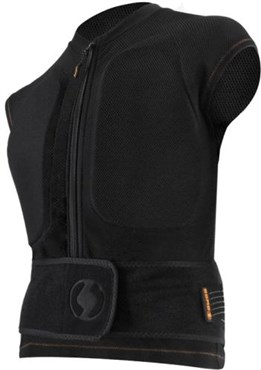 Image of Bliss Protection Basic Vest Back Protector