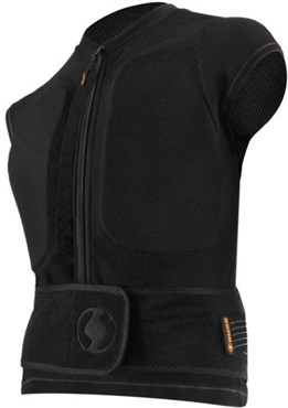 Image of Bliss Protection Basic Vest Back Protector Kids