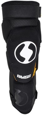 Image of Bliss Protection Team Knee/Shin Pad