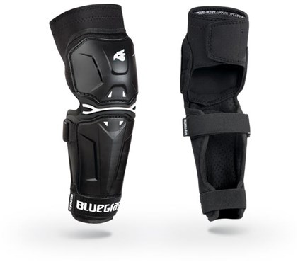 Image of Bluegrass Big Horn Junior Elbow Guards / Pads
