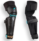 Image of Bluegrass Big Horn Knee/Shin Guards / Pads