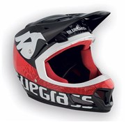 Image of Bluegrass Brave Full Face Helmet 2017