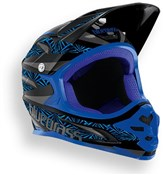 Image of Bluegrass Intox BMX / MTB DH Full Face Cycling Helmet 2016