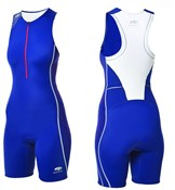 Image of Blueseventy TX2000 Womens Tri Suit 2015