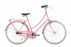 Image of Bobbin Birdie 26w Womens 2016 Hybrid Bike