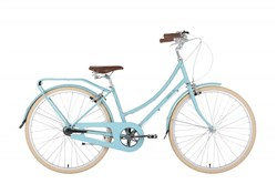 Image of Bobbin Birdie 8 Luxe Womens 2016 Hybrid Bike