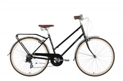 Image of Bobbin Bramble 26w Womens 2017 Hybrid Bike
