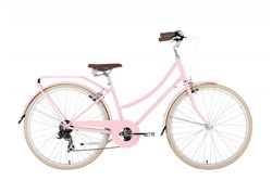 Image of Bobbin Brownie 24w Girls 2016 Junior Bike