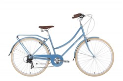 Image of Bobbin Brownie 26w Womens 2015 Hybrid Bike