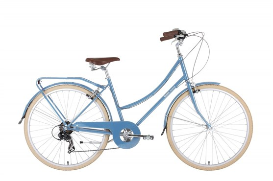 Image of Bobbin Brownie 26w Womens 2016 Hybrid Bike