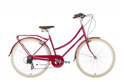 Image of Bobbin Brownie 700c Womens 2017 Hybrid Bike
